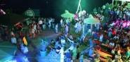 Lichterfest und Events