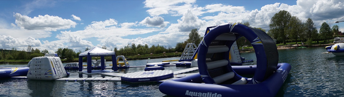 Aqua Fun- und FitnessPark